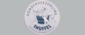 Logo Hondenverzorging Snuffel