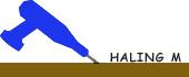Logo Haling M