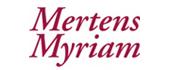 Logo Mertens M
