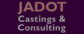 Logo JADOT Castings & Consulting