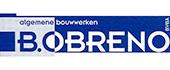Logo B Obreno