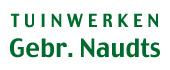 Logo Tuinwerken Gebroeders Naudts