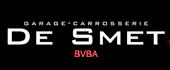 Logo Garage De Smet