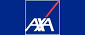 Logo Axa Bank De Padt Caroline