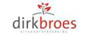 Logo Broes Dirk