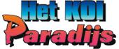 Logo Het Koi Paradijs