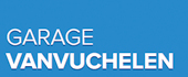 Logo Vanvuchelen nv Car & Truck Center