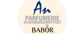 Logo An Schoonheidsinstituut