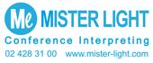 Logo Mister Light
