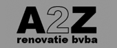 Logo A-2-Z Renovatie