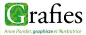Logo Grafies