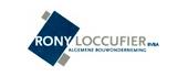 Logo Algemene Bouwonderneming Loccufier Rony