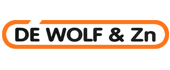 Logo De Wolf Frans & Zn