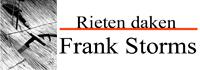 Logo Rietdekkersbedrijf Storms Frank