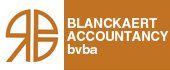 Logo Blanckaert Accountancy