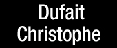 Logo Advocatenkantoor Dufait