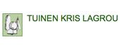 Logo Lagrou Kris Tuinen