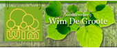 Logo De Groote Wim