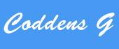 Logo Coddens G