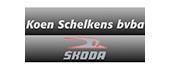 Logo Schelkens Koen