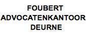 Logo Advocatenkantoor Foubert