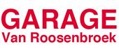 Logo Van Roosenbroek & Zn