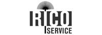 Logo Rico Service