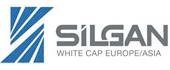 Logo Silgan White Cap Belgium