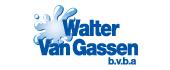 Logo Van Gassen Walter