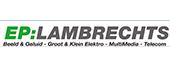 Logo Lambrechts Electro