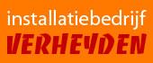 Logo Verheyden Installatiebedrijf