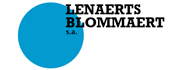Logo Lenaerts-Blommaert