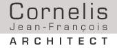 Logo Cornelis Jean-François