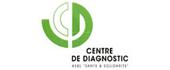 Logo CENTRE DE DIAGNOSTIC