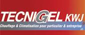 Logo Tecnigel KWJ
