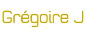 Logo Grégoire J
