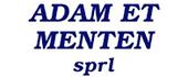 Logo Adam et Menten