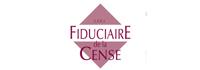 Logo Fiduciaire de la Cense & Associés