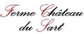 Logo Ferme-Château du Sart