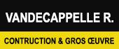 Logo Vandecappelle R