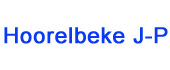 Logo Hoorelbeke J-P