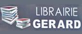 Logo Gérard Christian (Librairie)