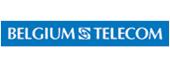 Logo BELGIUM TELECOM