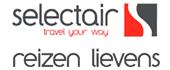 Logo Reizen Lievens -Selectair