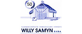 Logo Samyn Willy BVBA