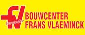 Logo Bouwcenter Frans Vlaeminck