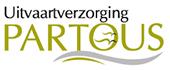 Logo Uitvaartverzorging Partous Begrafenissen