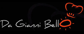 Logo Da Gianni Bello