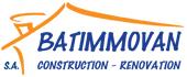 Logo Batimmovan