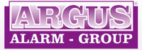 Logo Argus Alarm Group